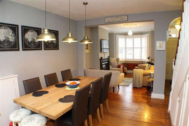 3 Bedrooms End Of Terrace House for sale in Pageant Road, St Albans, Hertfordshire