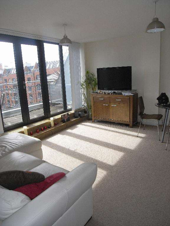 1 Bedroom Apartment Flat for sale in Newhall Court, George Street, Birmingham B3