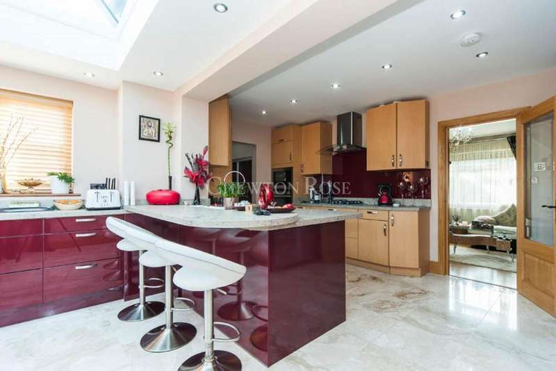 3 Bedrooms Semi Detached House for sale in Beaconsfield, Buckinghamshire