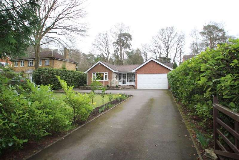 4 Bedrooms Bungalow for sale in Fleet