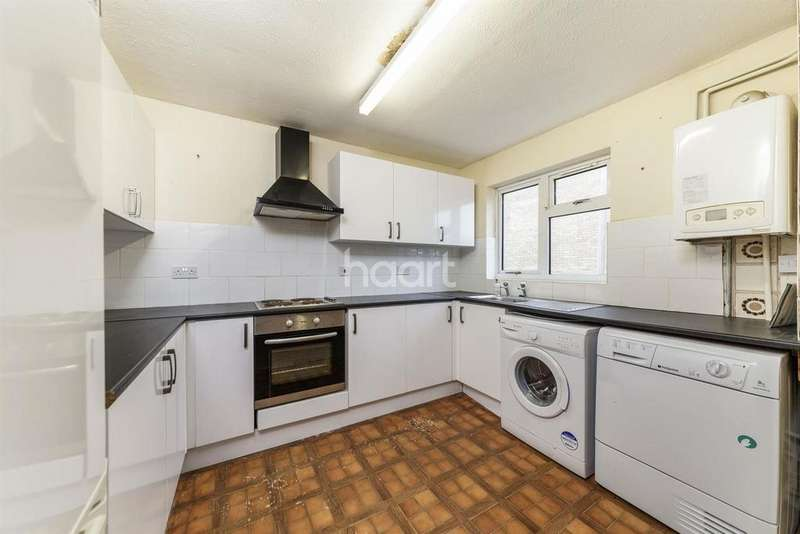 3 Bedrooms Terraced House for sale in Brixham Close, Symonds Green, Stevenage