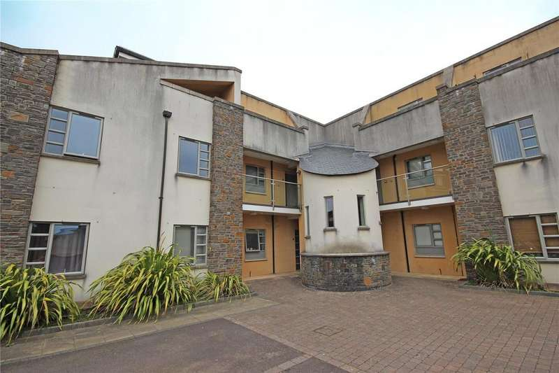 2 Bedrooms Maisonette Flat for sale in Gloucester Road, Horfield, Bristol, BS7