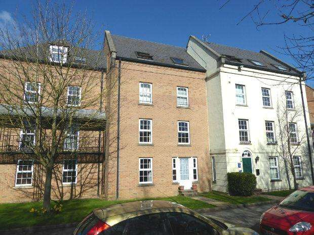 2 Bedrooms Apartment Flat for sale in Victoria Place, Banbury