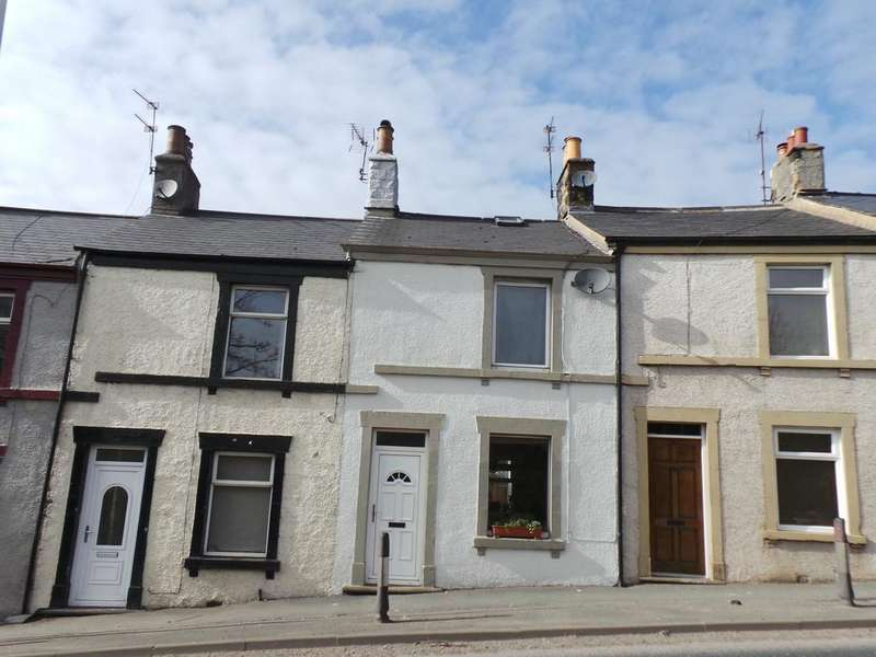 2 Bedrooms Terraced House for sale in Three Bridges, Ulverston