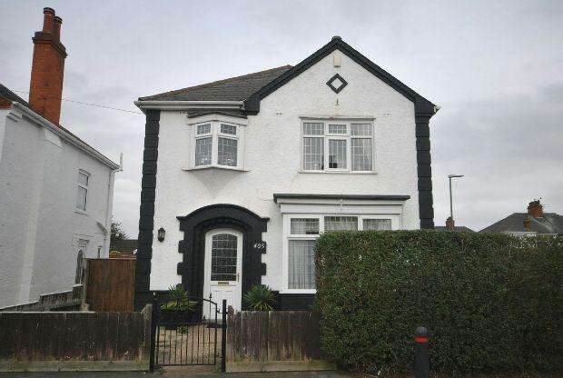 3 Bedrooms Detached House for sale in Heneage Road, GRIMSBY