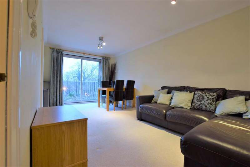 2 Bedrooms Apartment Flat for sale in Jesmond Vale