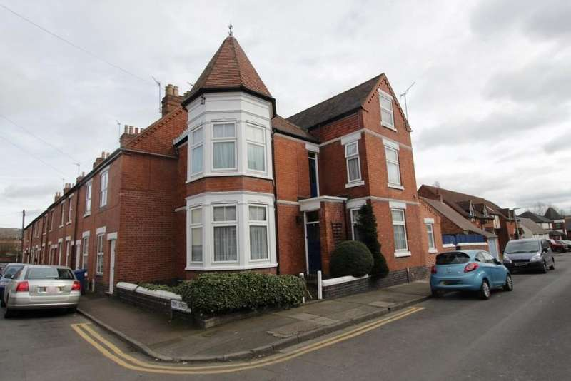 4 Bedrooms End Of Terrace House for sale in Heath Street, Tamworth