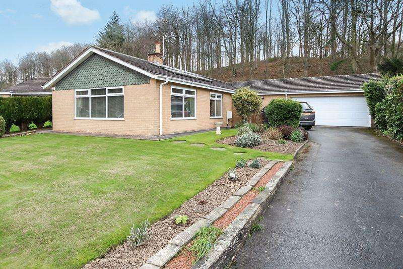 3 Bedrooms Bungalow for sale in MORDIFORD
