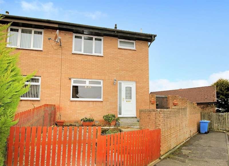 1 Bedroom Property for sale in Carron View, Maddiston, Maddiston