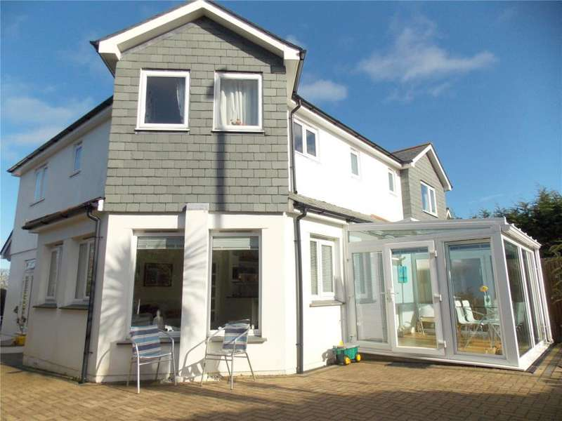1 Bedroom Flat for sale in Penreen Apartments, St Ives Road, Carbis Bay