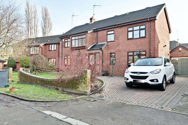 4 Bedrooms Detached House for sale in Hamilton Drive, Hull
