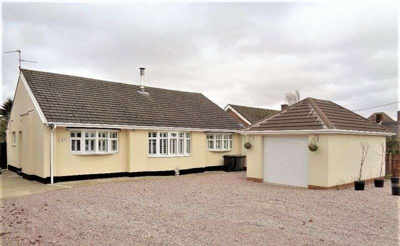 5 Bedrooms Detached House for sale in Grantham Road, Lincoln