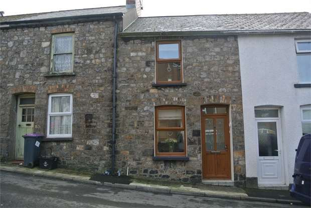 2 Bedrooms Terraced House for sale in 56 Lower Hill Street, Blaenavon, PONTYPOOL, Torfaen