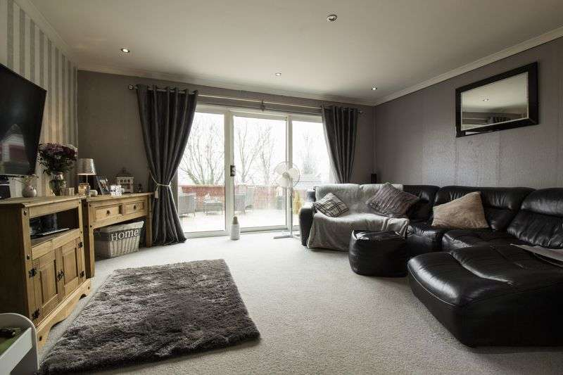 3 Bedrooms Semi Detached House for sale in Bryn Bevan, Newport