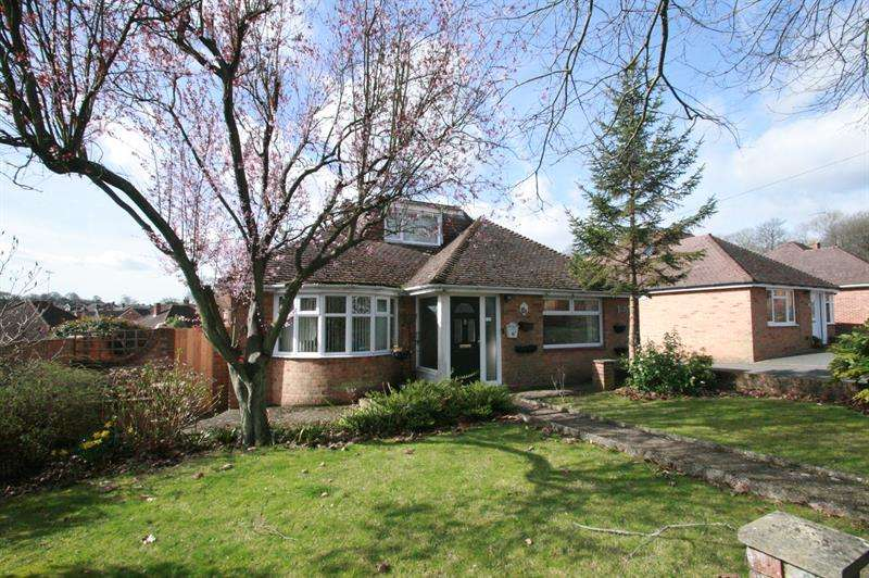 3 Bedrooms Chalet House for sale in Oakwood Avenue, Bedhampton, Havant