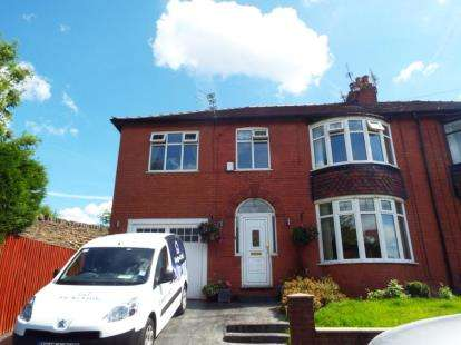4 Bedrooms Semi Detached House for sale in Sunnyside Grove, Ashton-Under-Lyne, Greater Manchester