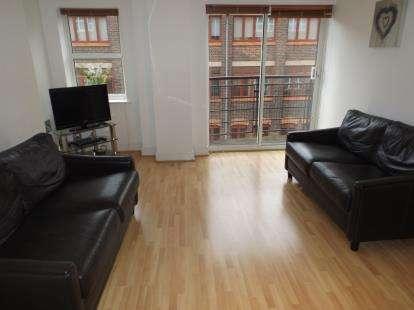 2 Bedrooms Flat for sale in Scotland Street, Birmingham, West Midlands
