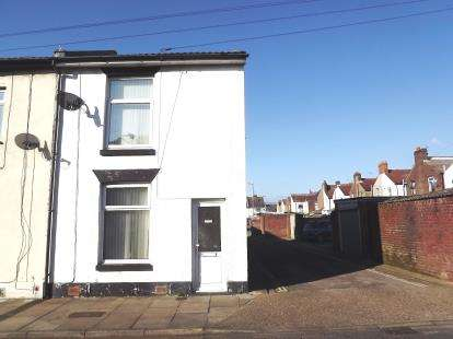 2 Bedrooms House for sale in Portsmouth, Hampshire, England