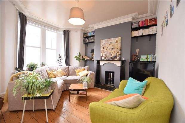 3 Bedrooms End Of Terrace House for sale in Winchester Road, BRISTOL, BS4 3NJ