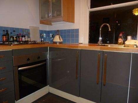 2 Bedrooms Flat for sale in Hackford Road, London SW9