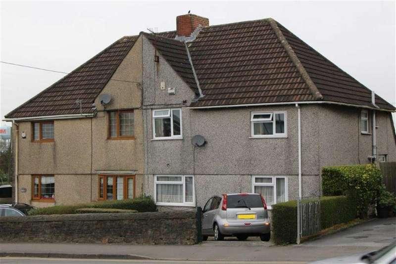 3 Bedrooms Property for sale in Gorseinon Road, Penllergaer, Swansea
