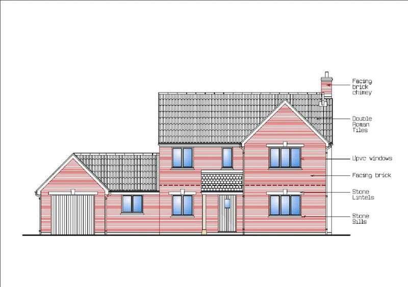 4 Bedrooms Detached House for sale in Westmoor Lane, Hambridge