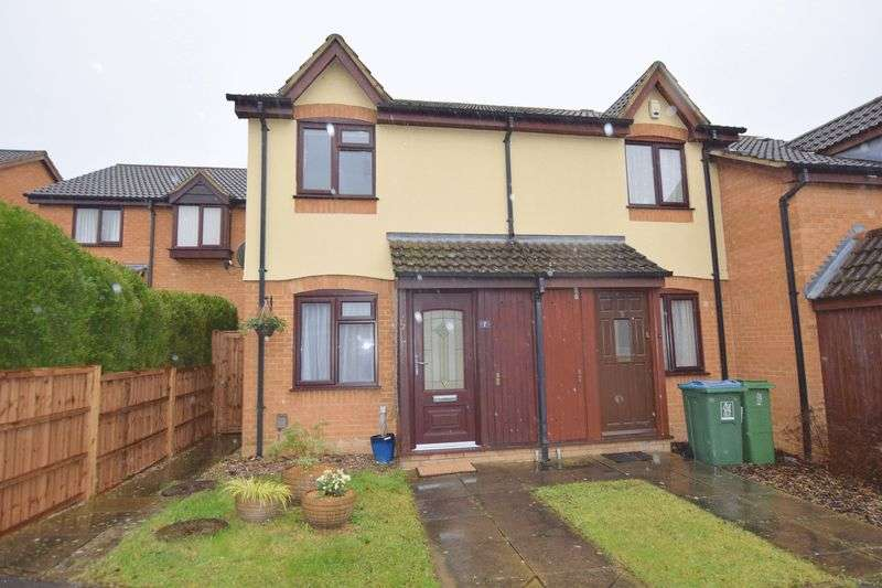 2 Bedrooms House for sale in Little Orchards