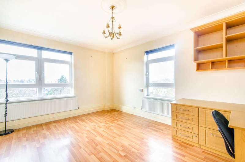 1 Bedroom Flat for sale in Canonbury Road, Islington, N1