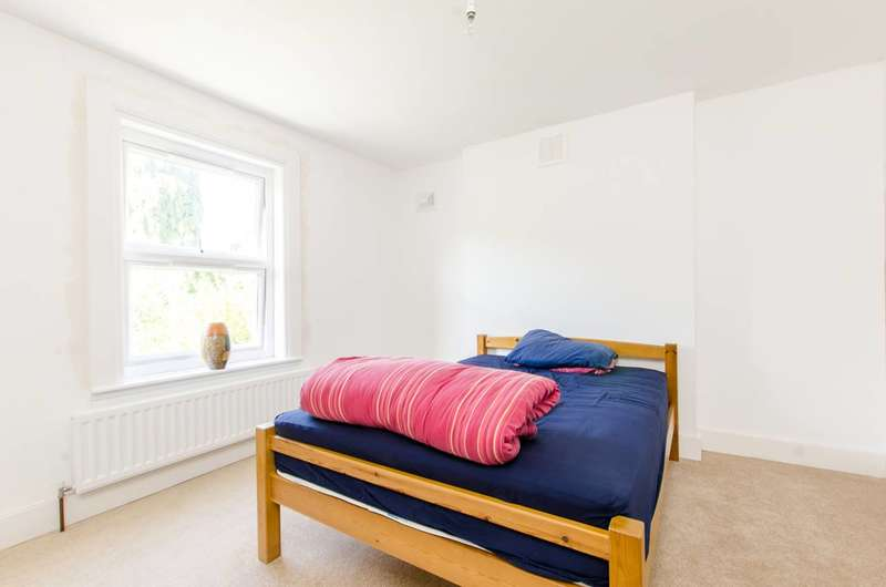 2 Bedrooms Flat for sale in Deerbrook Road, Tulse Hill, SE24