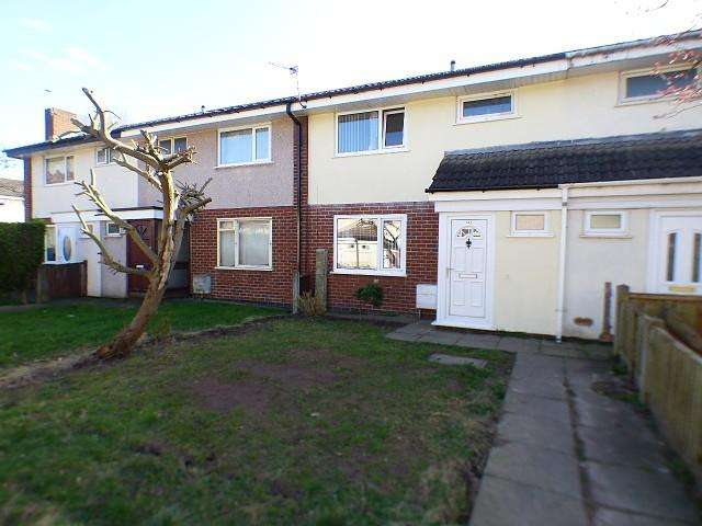 3 Bedrooms House for sale in Grangemoor, Runcorn