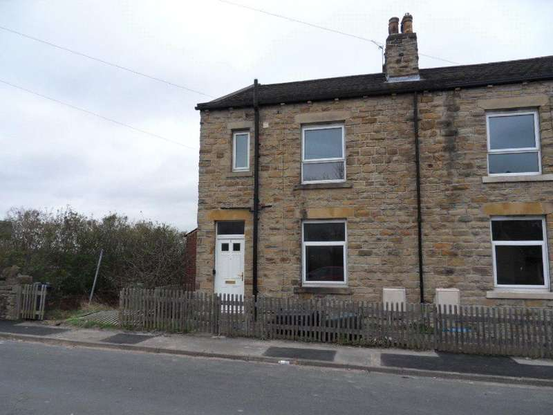 1 Bedroom Terraced House for sale in Bromley Road, Batley, West Yorkshire, WF17
