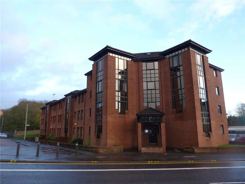 3 Bedrooms Flat for rent in Maryhill Road, Maryhill, Glasgow