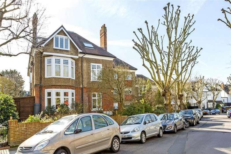 3 Bedrooms Flat for sale in Sheen Gate Gardens, London, SW14