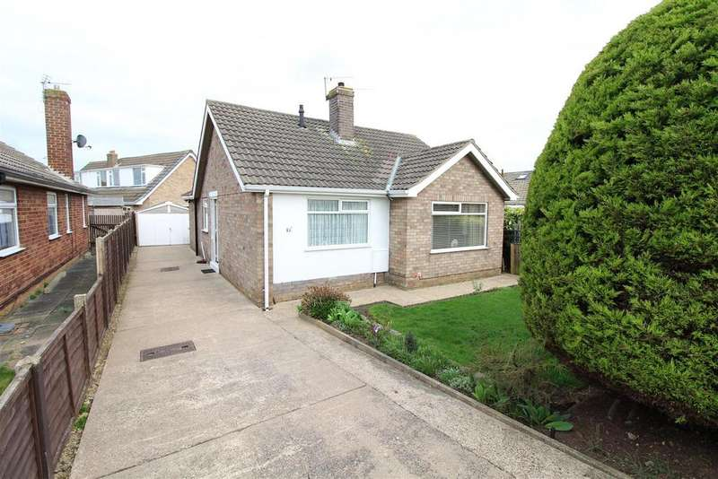 3 Bedrooms Detached Bungalow for sale in Berkeley Road, Cleethorpes