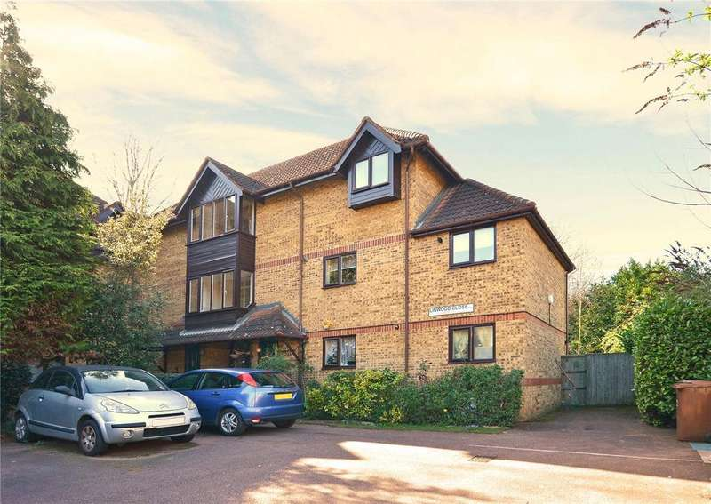 1 Bedroom Flat for sale in Linwood Close, Camberwell, London, SE5