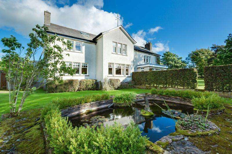 6 Bedrooms Detached House for sale in Rowan House, by Symington, KA2 9AP, Ayrshire