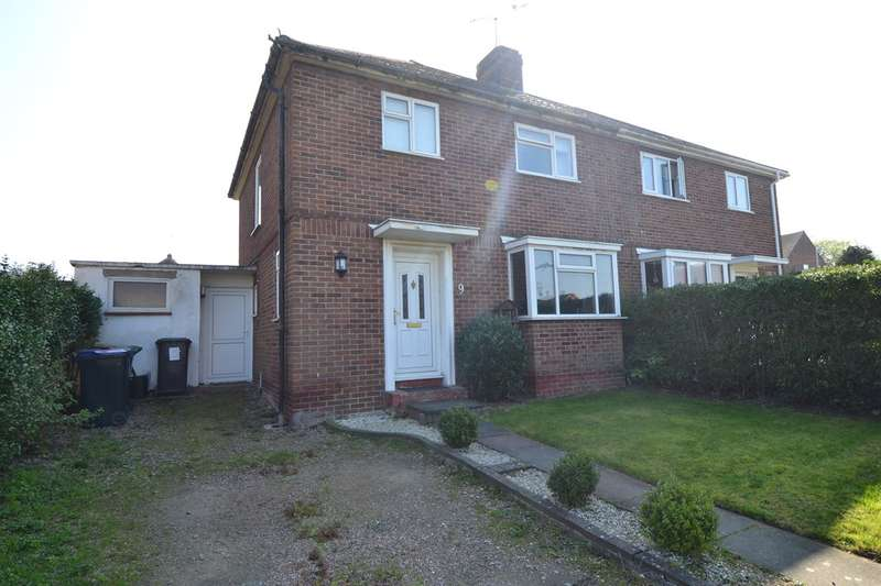 3 Bedrooms Semi Detached House for sale in Walmer Road, Whitstable