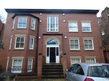 2 Bedrooms Flat for sale in South Albert Road, Liverpool, Merseyside, L17