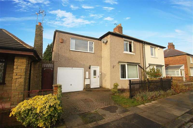 4 Bedrooms Property for sale in Leybourne Avenue, Killingworth
