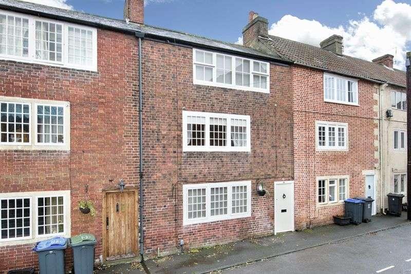 3 Bedrooms House for sale in Yerbury Street, Trowbridge