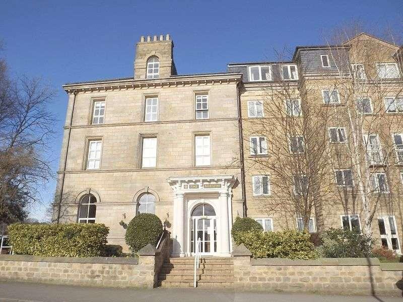 1 Bedroom Retirement Property for sale in The Adelphi, Harrogate, HG2 0NT