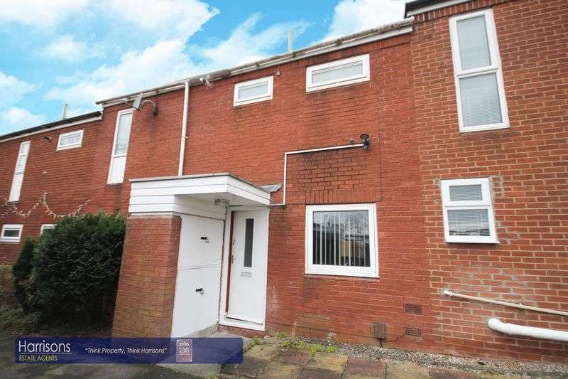 3 Bedrooms Terraced House for sale in Burns Avenue, Atherton, Manchester.