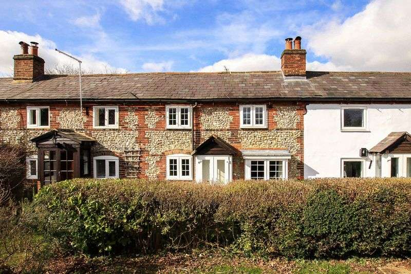 3 Bedrooms Cottage House for sale in Ballinger Row, Great Missenden