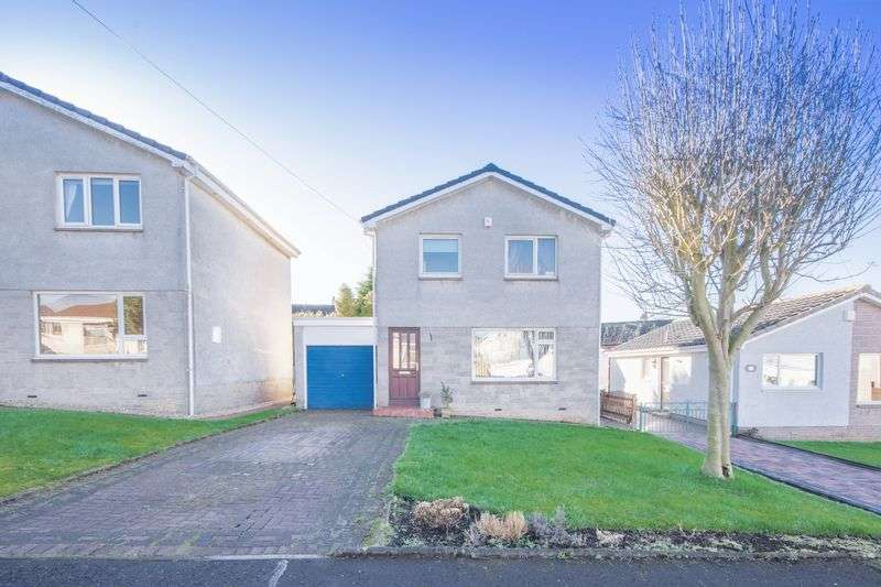 3 Bedrooms Detached House for sale in Watson Place, Dunfermline