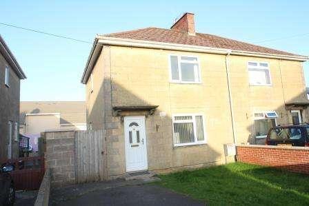 3 Bedrooms Semi Detached House for sale in RADSTOCK BA3