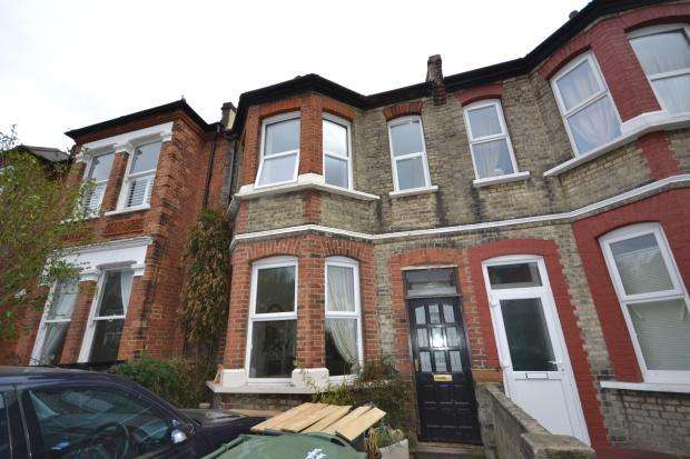 5 Bedrooms Terraced House for sale in Lewin Road Streatham, London, SW16