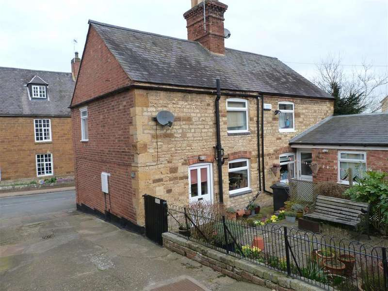 2 Bedrooms Cottage House for sale in Main Street, Middleton