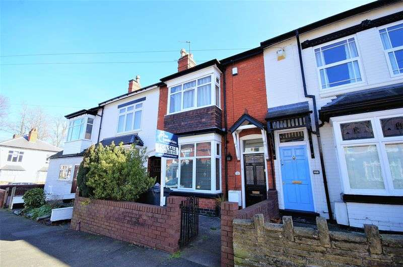 3 Bedrooms House for sale in Franklin Road, Bournville, Birmingham