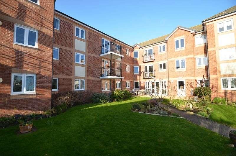 1 Bedroom Retirement Property for sale in Lodmoor, Weymouth
