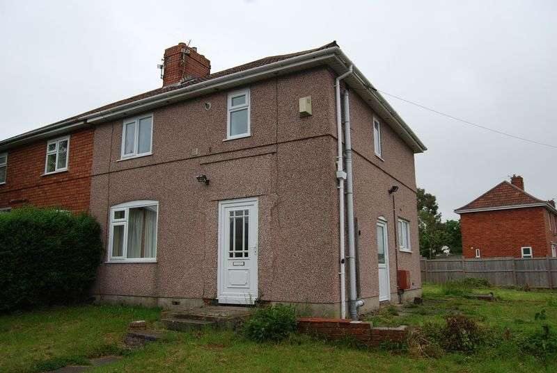 4 Bedrooms Semi Detached House for rent in Dorchester Road, Bristol